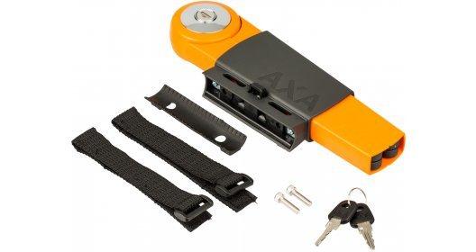 Lokot AXA Folding Toucan 80 Orange