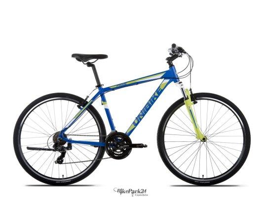 "Unibike bicikl cross PRIME M-21"" plavi"