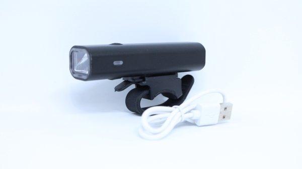 Svjetlo aku-USB prednje na volan EBL-3304