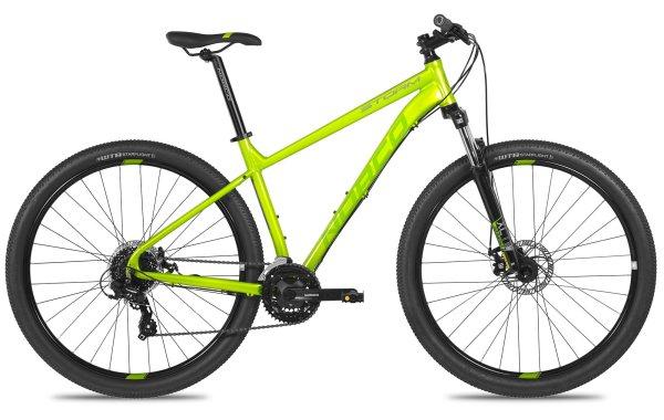 Norco bicikl Storm 3 L29 ZELENI 2018.