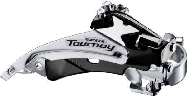 Mjenjač prednji FD-TY510 top-swing (48-zubi)