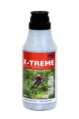 Tekučina za Tubeless OKO X-Treme 400 ml