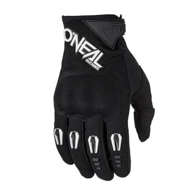 Rukavice ONeal HARDWEAR IRON black M/8.5