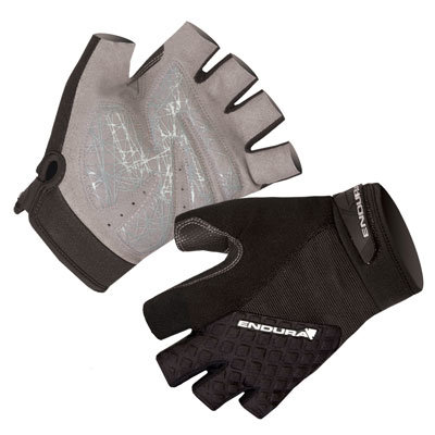 Endura rukavice Humvee Plus Mitt black XL