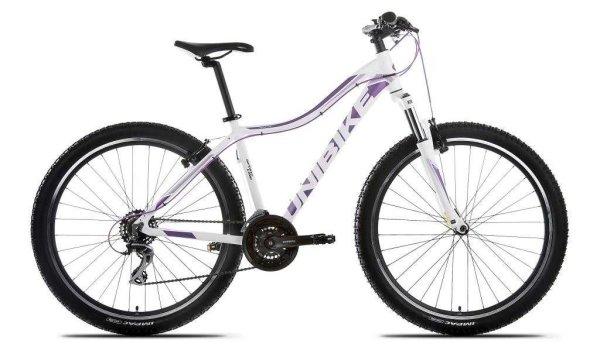 """Unibike bicikl MOVE 27.5 V-brake ženski 19"""""""