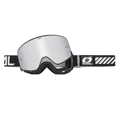 Goggle O'Neal B-50 Force Pro Pack Black