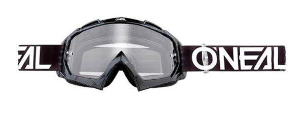 Goggle O'Neal B-10 PIXEL Black/White
