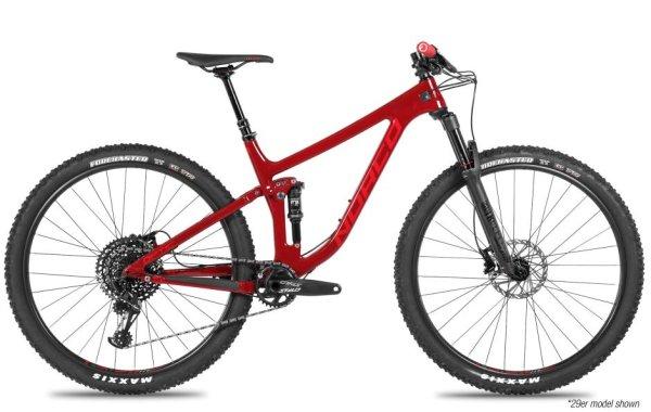 Norco Bicikl Optic C3 L29 2018