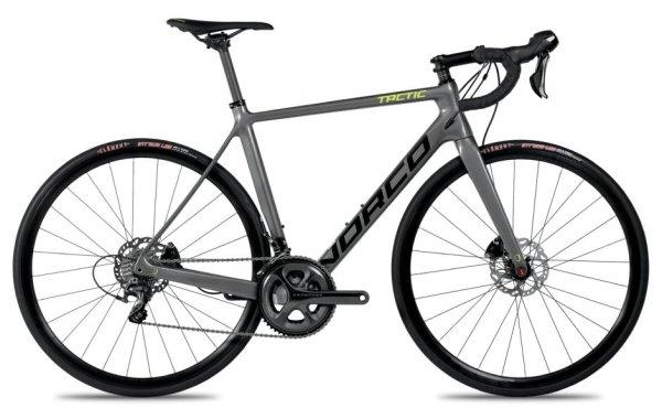 Norco Bicikl Tactic SL Ultegra 58 cm 2017
