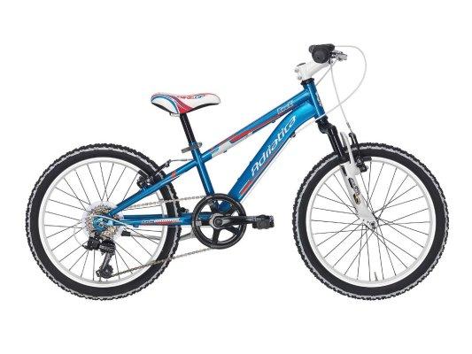 """Adriatica dječiji bicikl ROCK 20"""" plavi"""