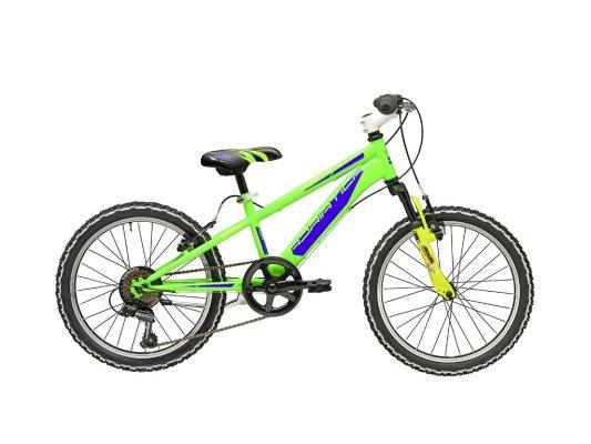 """Adriatica dječiji bicikl ROCK 20"""" zeleni"""