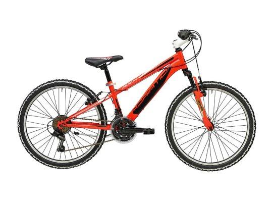 """Adriatica dječiji bicikl ROCK 24"""" narančasti"""