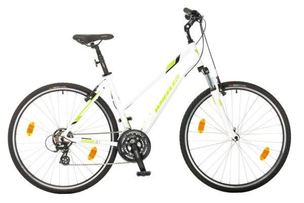 Wheeler bicikl Cross Lite 6.1 Lady 44cm 2018