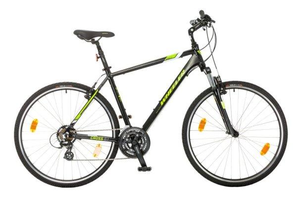 Wheeler bicikl Cross Lite 6.1 Men 52cm 2018