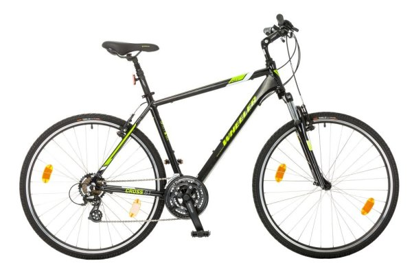 Wheeler bicikl Cross Lite 6.1 Men 56cm 2018