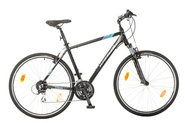 Wheeler bicikl Cross Lite 6.2 Men 56cm 2018