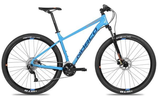Norco bicikl Storm 2 M29 PLAVI 2018.
