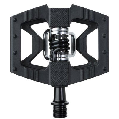 Pedale Crank Brothers Double Shot 1 Blk
