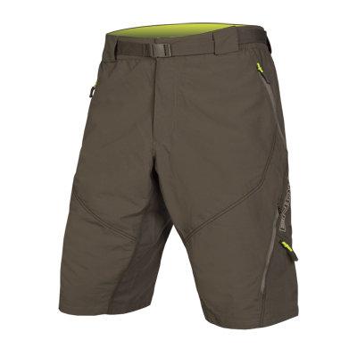 Endura hlačice Hummvee Short II Khaki L
