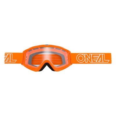 Goggle O'Neal B-Zero II orange