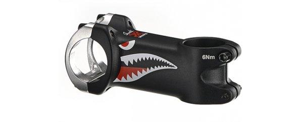 Lula volana DaBomb 31.8x80 Shark