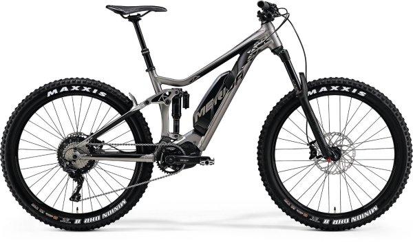 MERIDA e-Bicikl eONE-SIXTY 800 M
