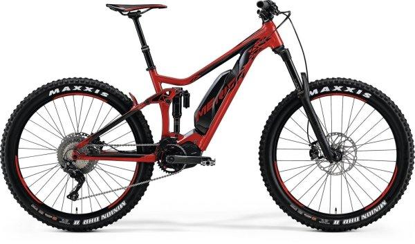 MERIDA e-Bicikl eONE-SIXTY 900 L