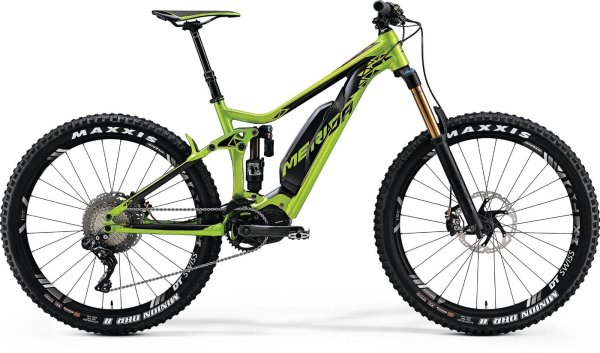 MERIDA e-Bicikl eONE-SIXTY 900E L