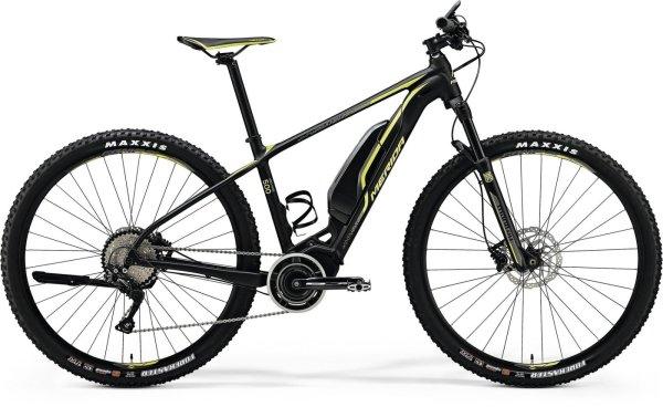 MERIDA e-Bicikl eBIG.SEVEN 500 M