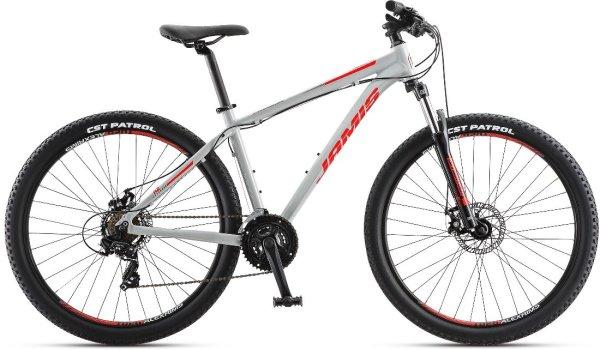 "Jamis bicikl TrailX A2 27.5"" 21"" SIVI 2019."