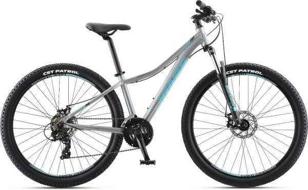 "Jamis bicikl Helix A2 27.5"" 18"" sivi 2019."